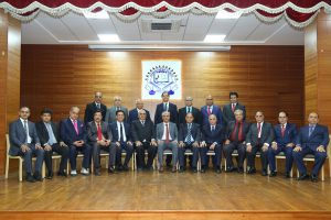 Managing Committee 2018-19